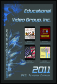 2011 Educational Video Group Catalog