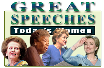 Great Speeches Volume 2