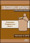 Successful Speaking Conquering Communication Anxiety