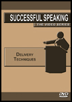 Successful Speaking Delivery Techniques