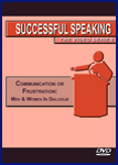 Successful Speaking Men and Women in Dialogue