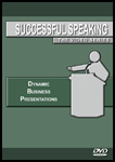 Successful Speaking Dynamic Business Presentations