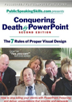 Conquering Death by PowerPoint