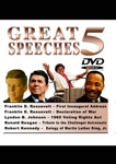 Great Speeches Volume 5