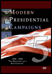 Modern Presidential Campaigns