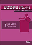 Successful Speaking Using Logic and Reasoning